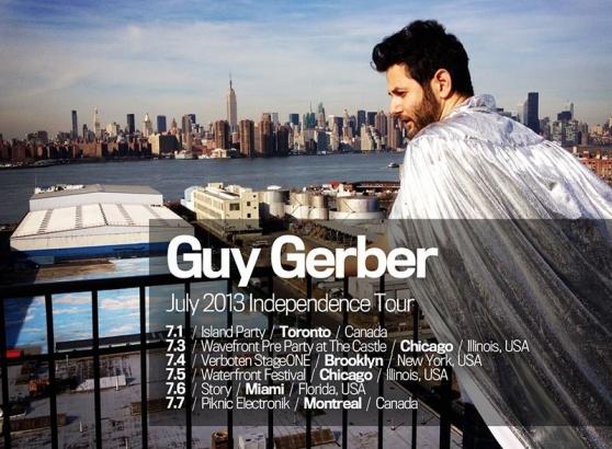 GuyGerber