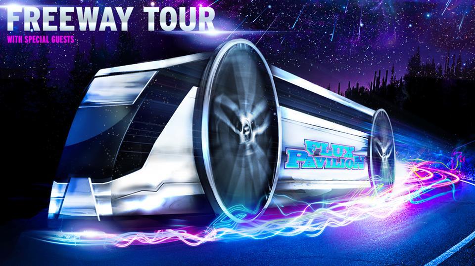 Freeway-tour