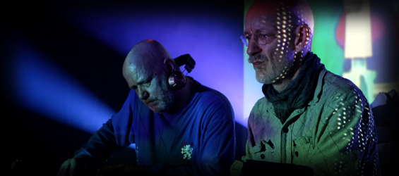 DJ Times-Sponsored: The Orb will play the Orange Peel Sunday night.