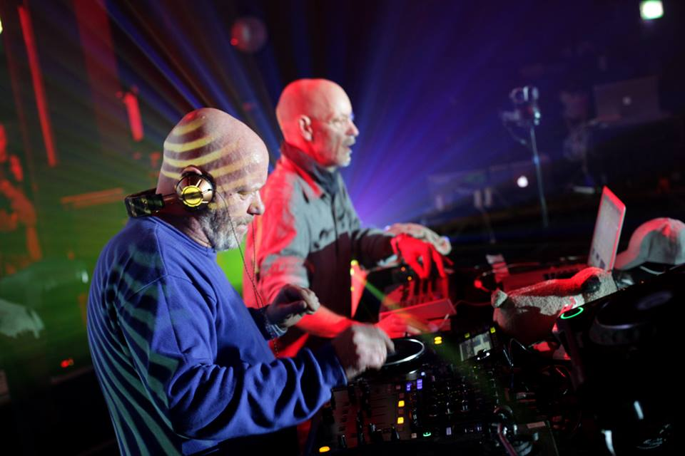 DJ Times-Sponsored: The Orb will play the Orange Peel Sunday night.