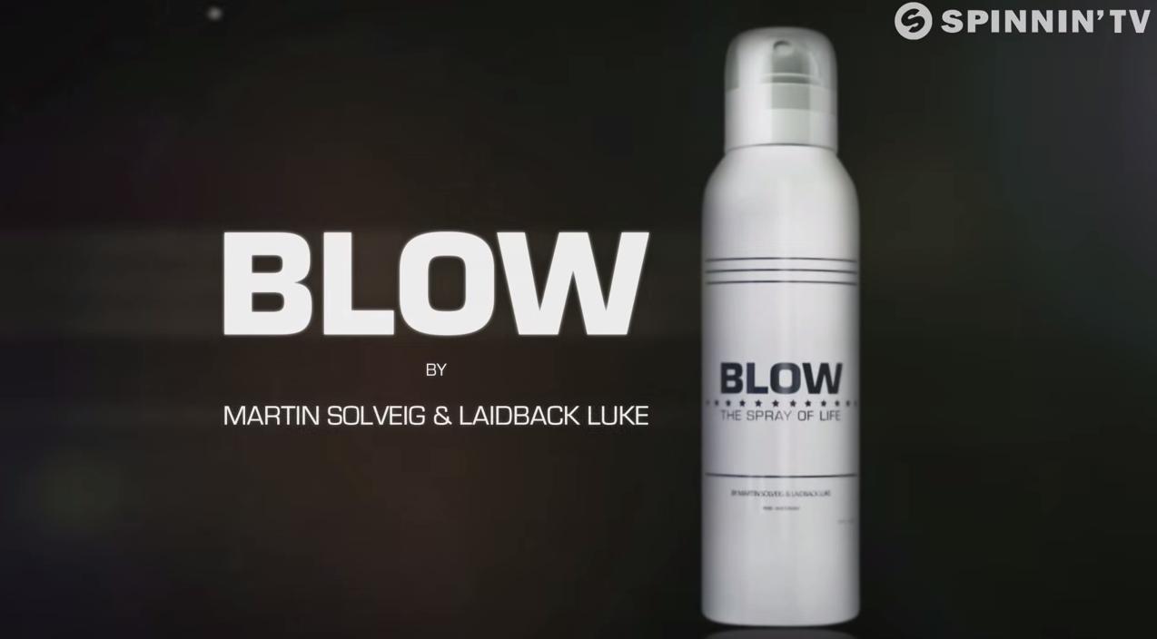 BlowMSLL