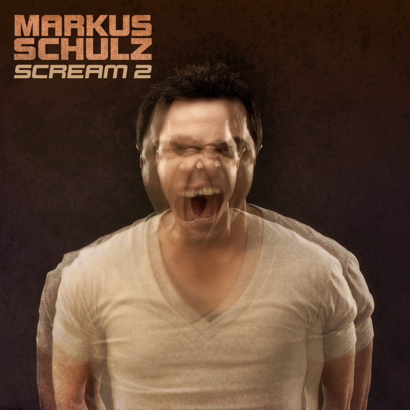 Scream 2 Cover Art