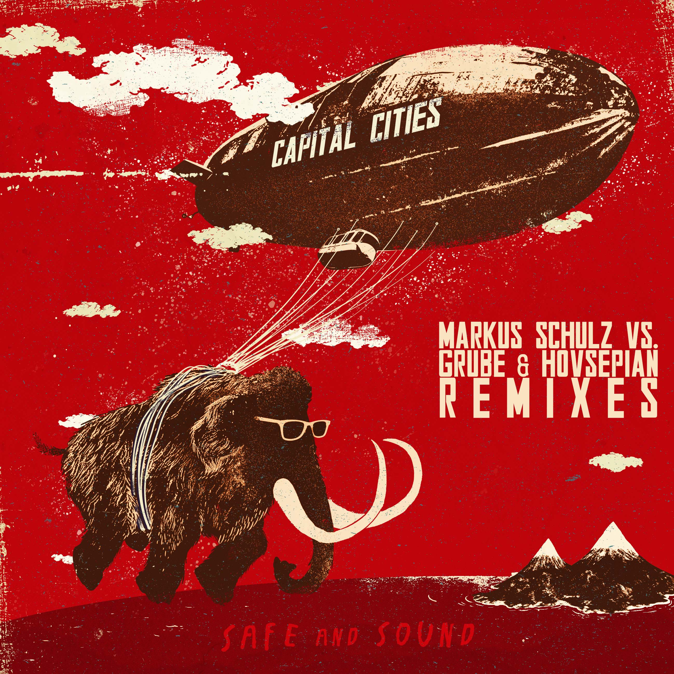Cap Cities_Markus Schulz Remix2