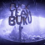 The Flaming Lips greet BUKU attendees