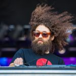 The Gaslamp Killer guides the dancers of the S.S. BUKU Riverboat across the high seas of New Orleans