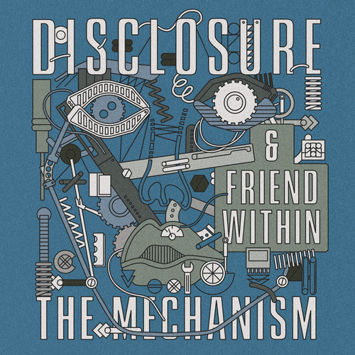 TheMechanism