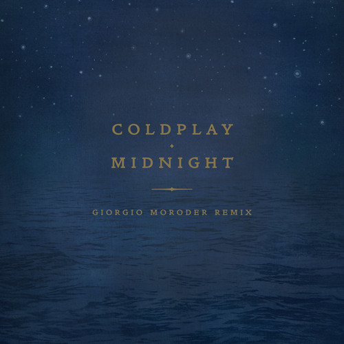 ColdplayMidnight