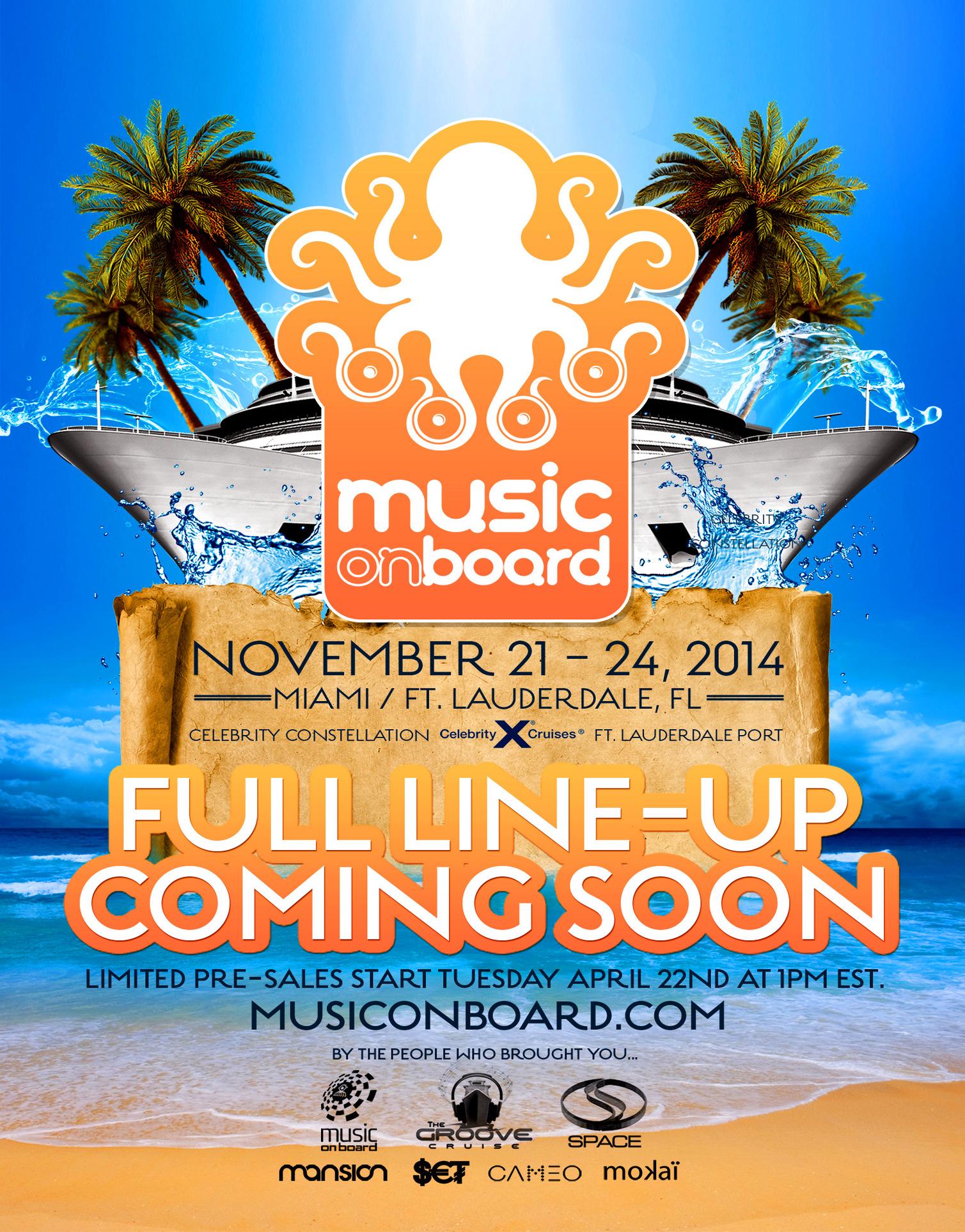 MusicOnBoard