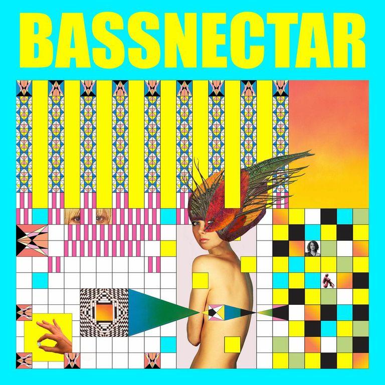 BassnectarBeautyVSNoise