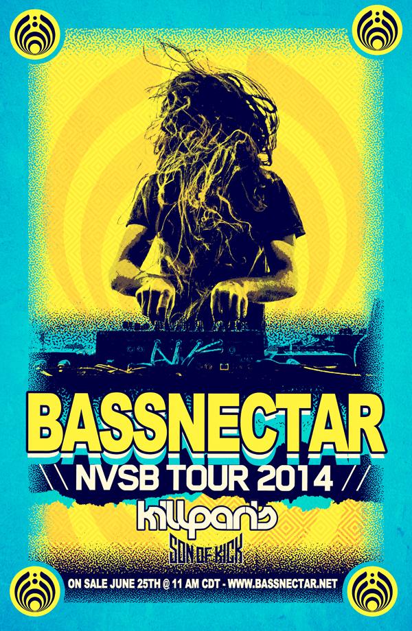 BassnectarNVSBTour