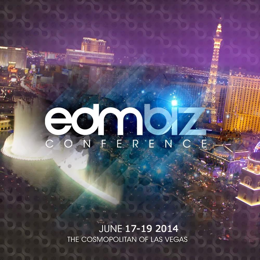 EDMBiz Conference 2014