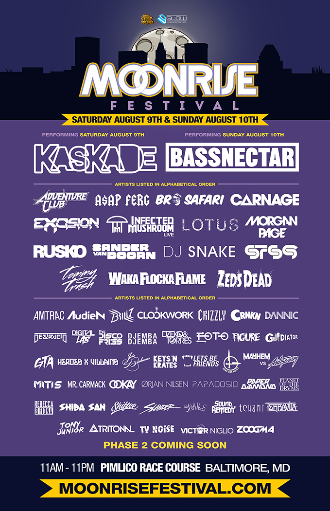MoonriseFestLineup2014