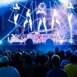 Privilege Ibiza's massive stage production