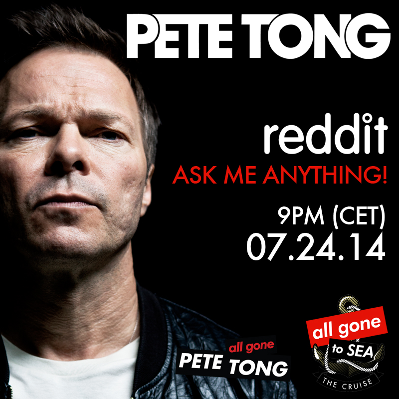 Pete tong evolution download