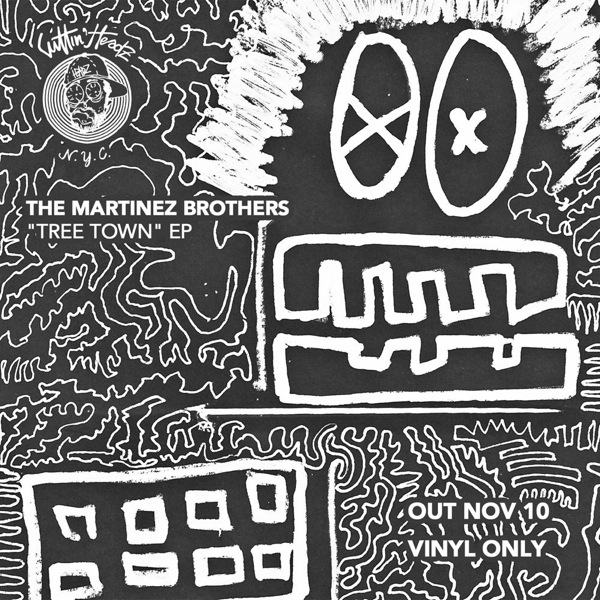 The Martinez Brothers Launch Cuttin' Headz Label & Announce Debut ...