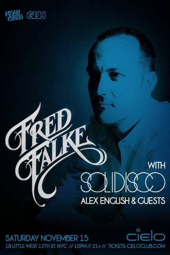 Fred Falke