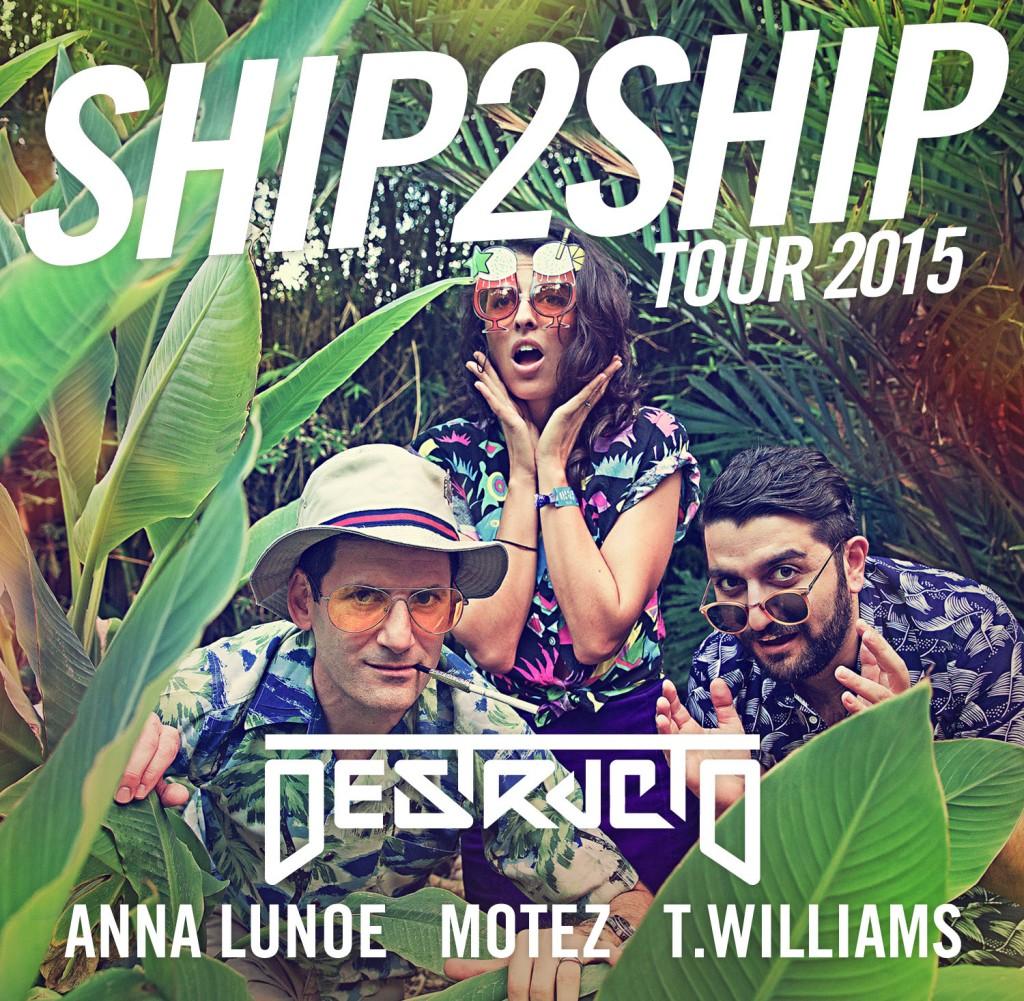 Ship2Ship