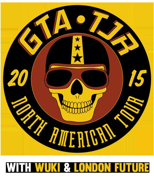 Gta tour dates