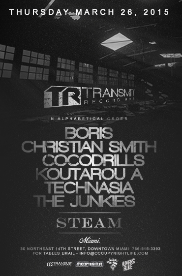 Transmit)Records_