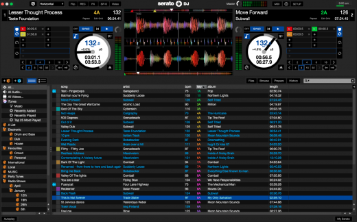 how to get serato dj full for free