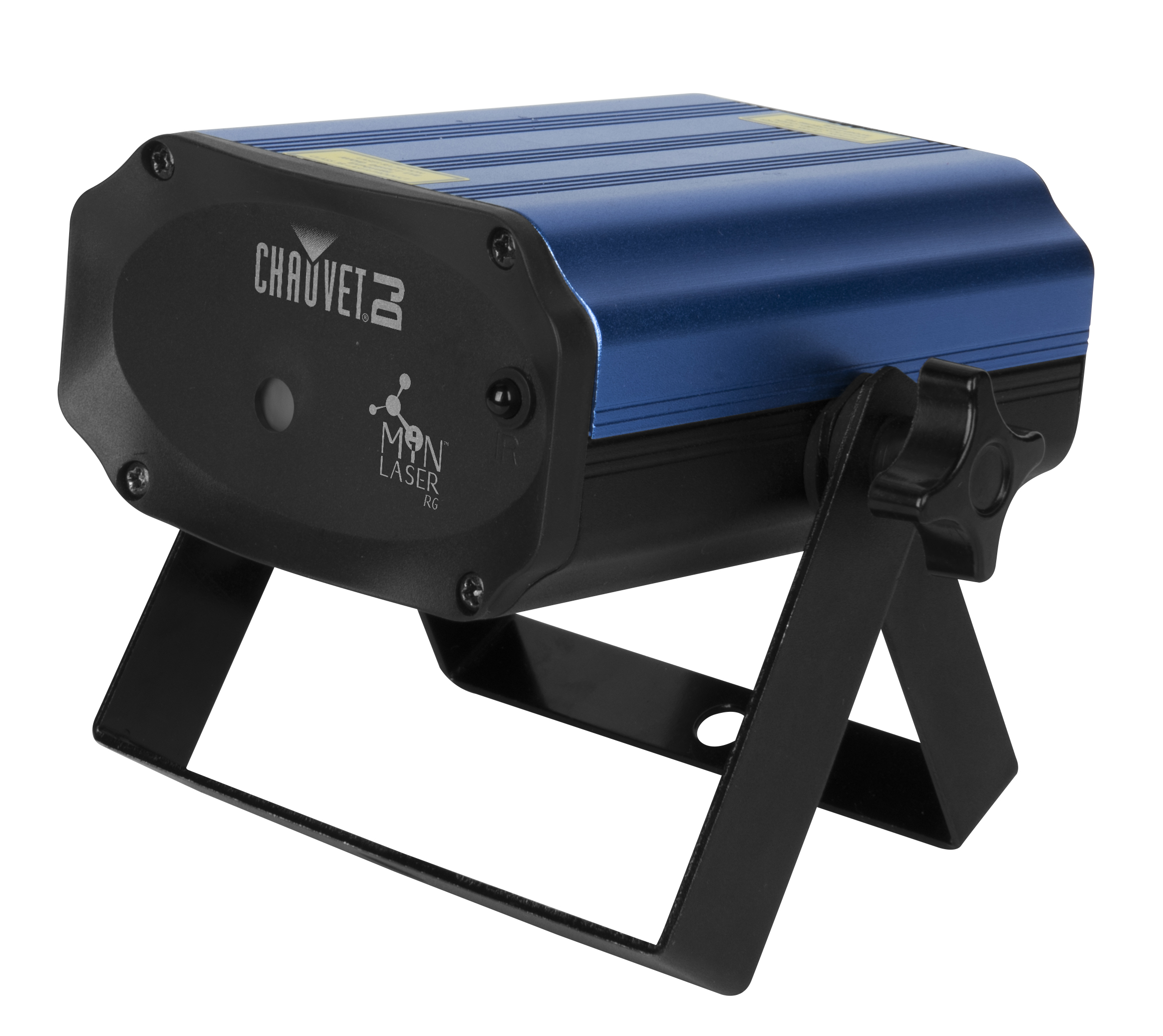 Compact: Chauvet's MiN Laser RG.