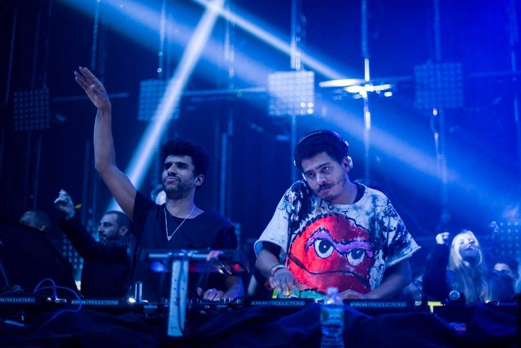 Jamie Jones & Seth Troxler crushed with a B2B set for the ages.