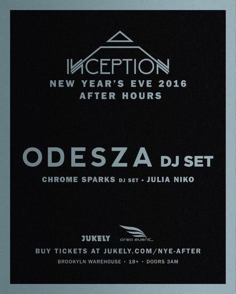 ODESZA Afterhours