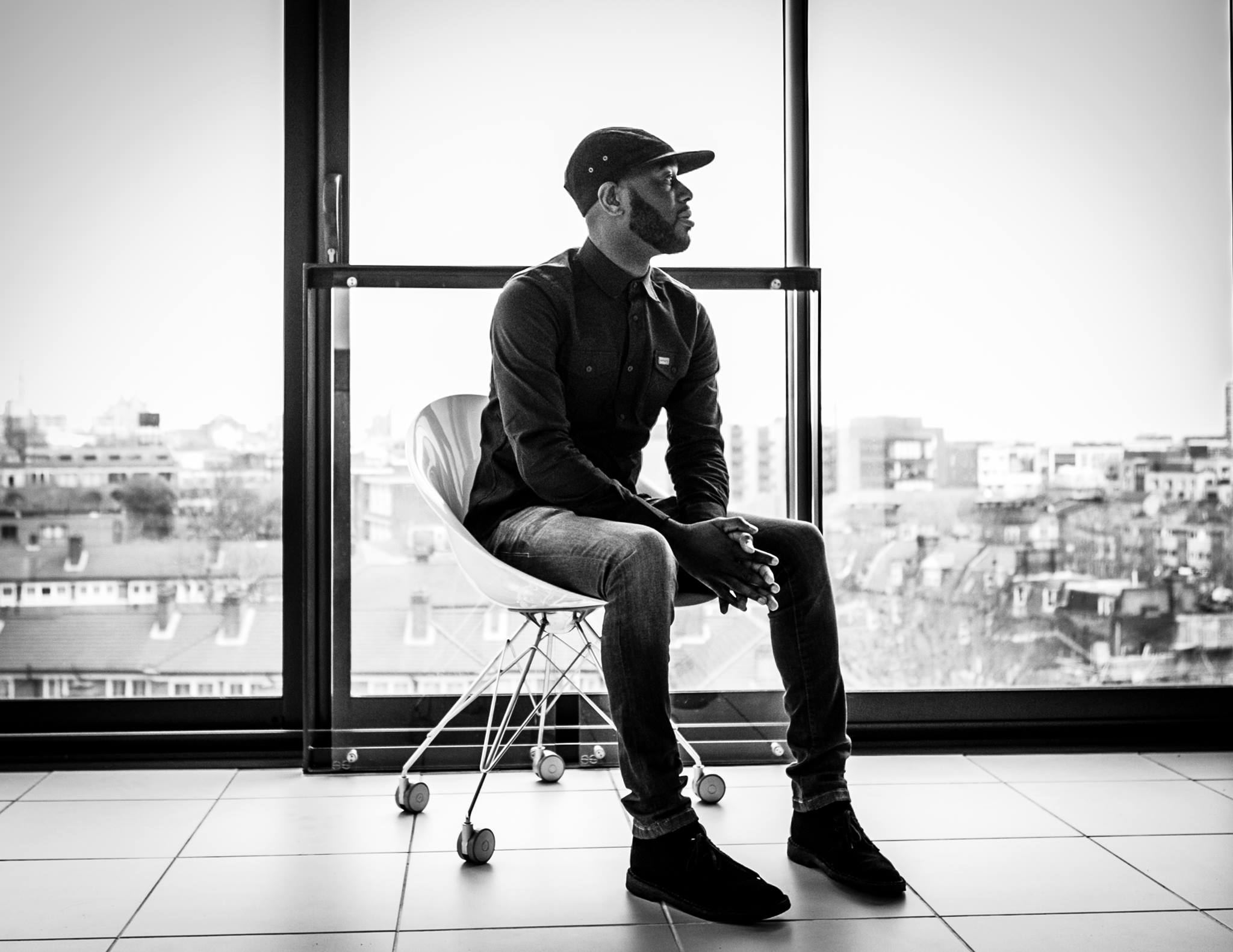 T williams brings tribal house back to the dancefloor with for Tribal house djs