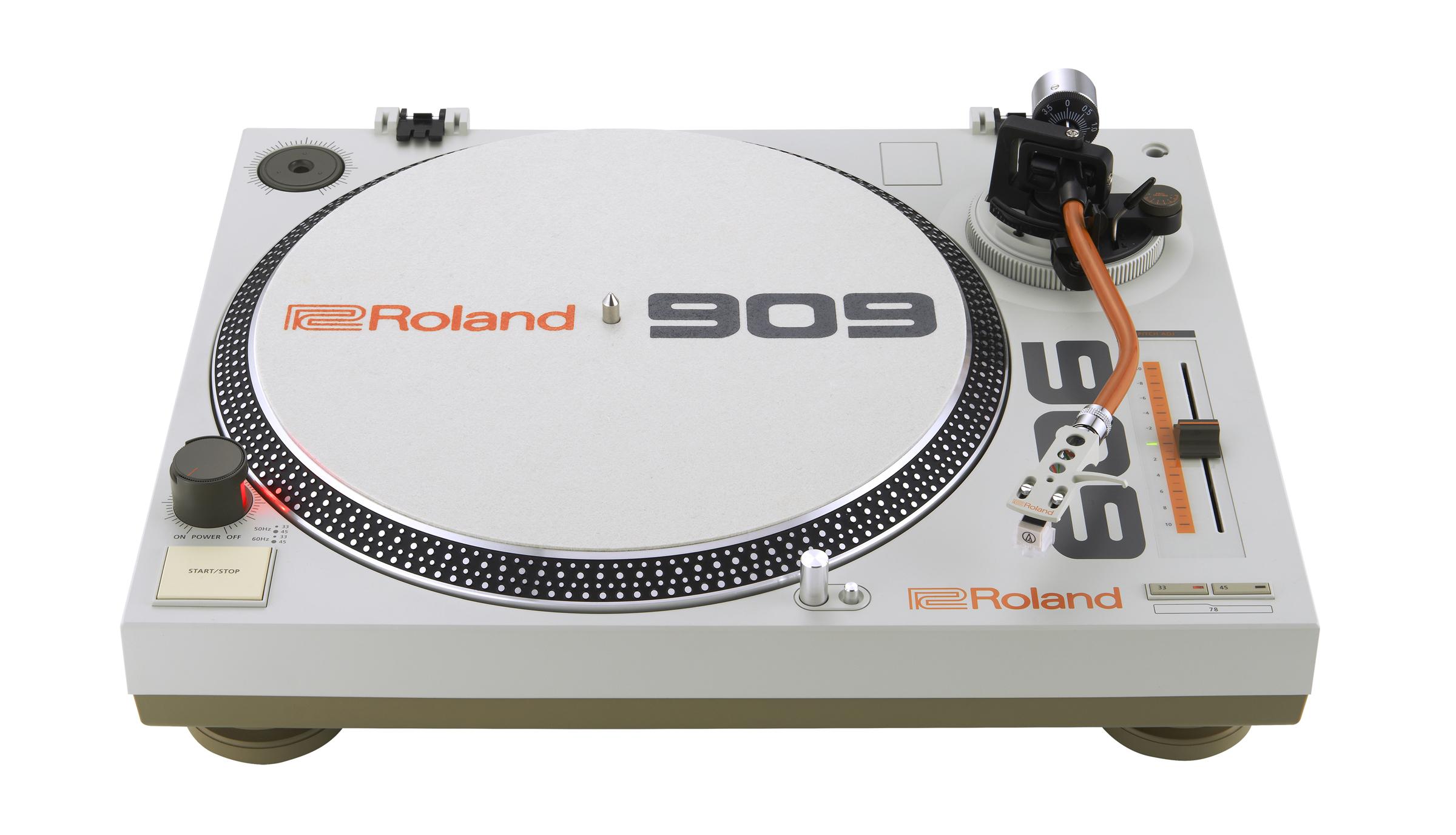 The Roland TT-99