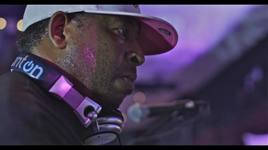 Star-Studded: DJ Expo presents legends like DJ Premier.