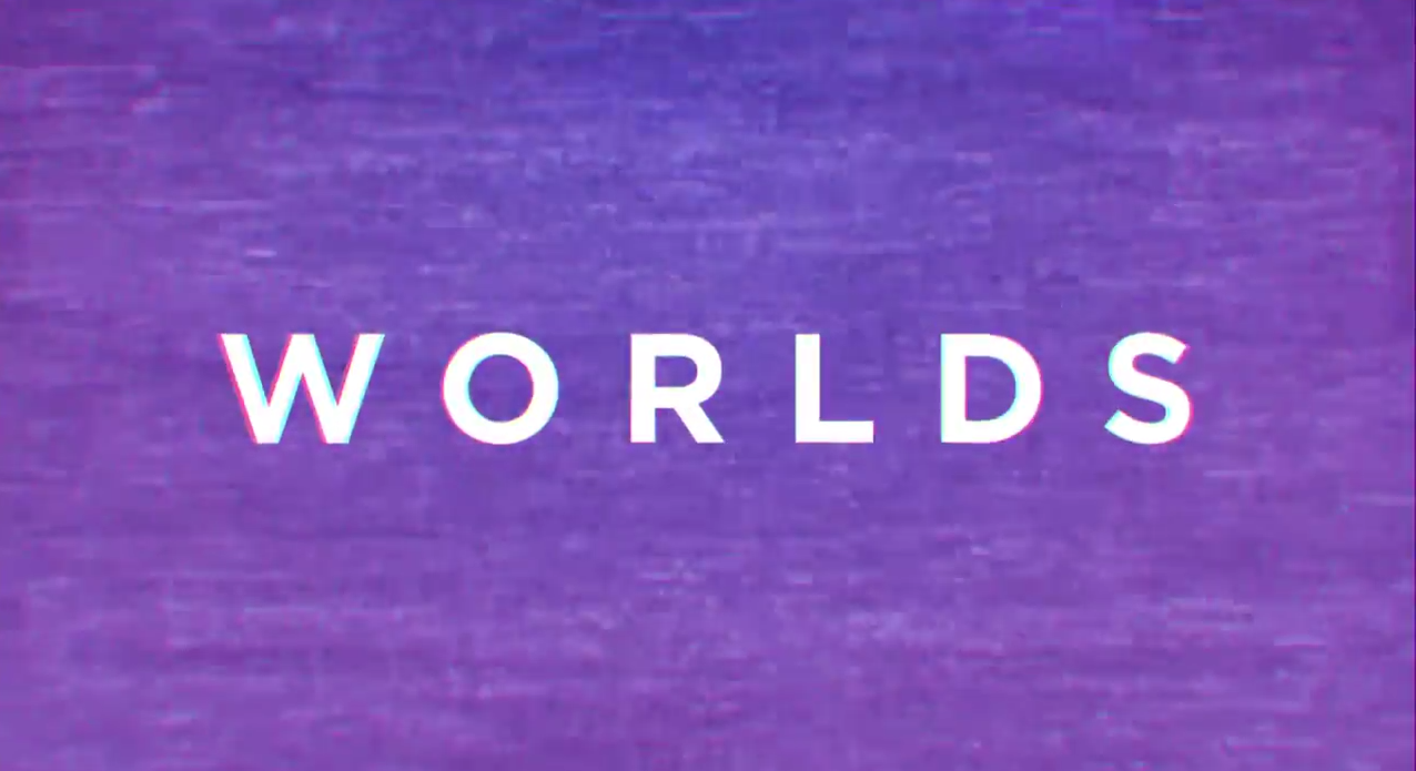 Porter Robinson Teases Worlds Album With Cryptic Video