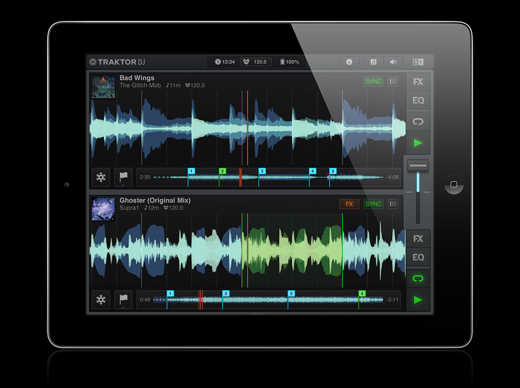 Best Dj App For Iphone S
