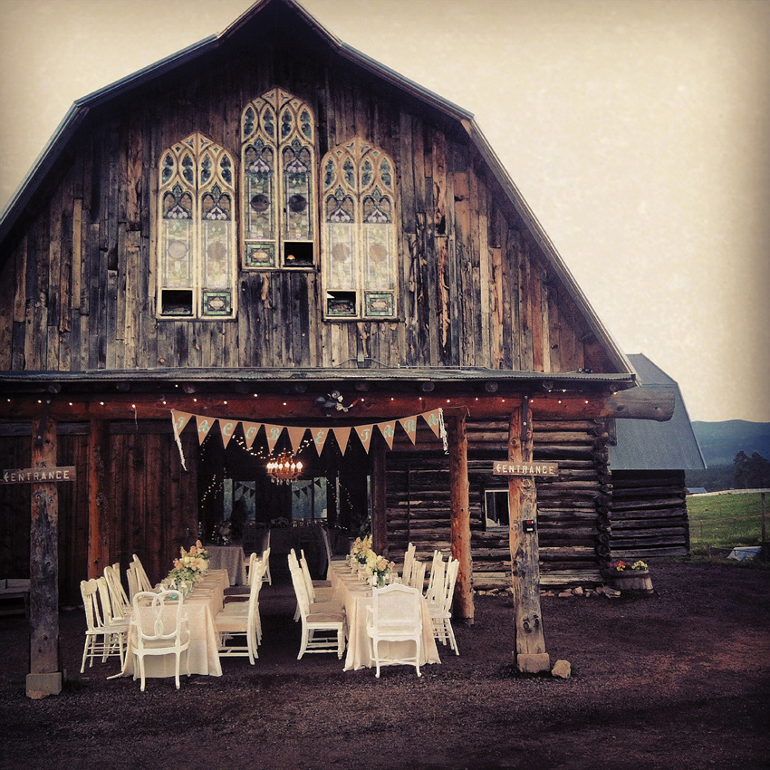 HEE-HAW: The Challenges Of Barn Events For Mobile DJs