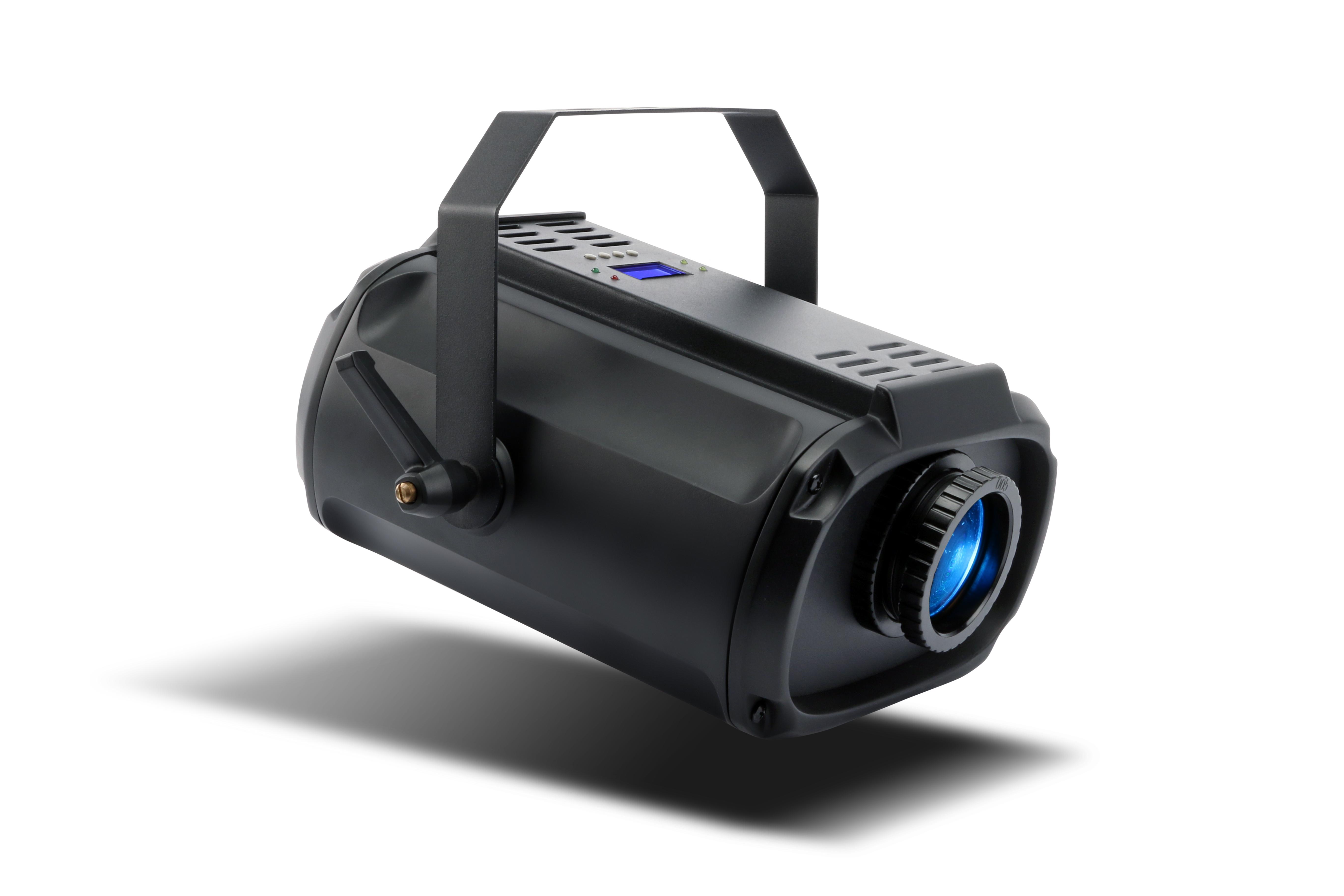 Harman's Martin Professional Introduces RUSH DC 1 Aqua LED Fixture