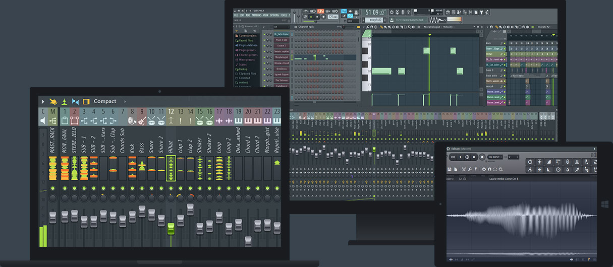 how to download massive for fl studio 12