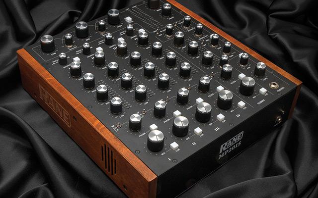 rane mp2015 analog soul digital heart. Black Bedroom Furniture Sets. Home Design Ideas