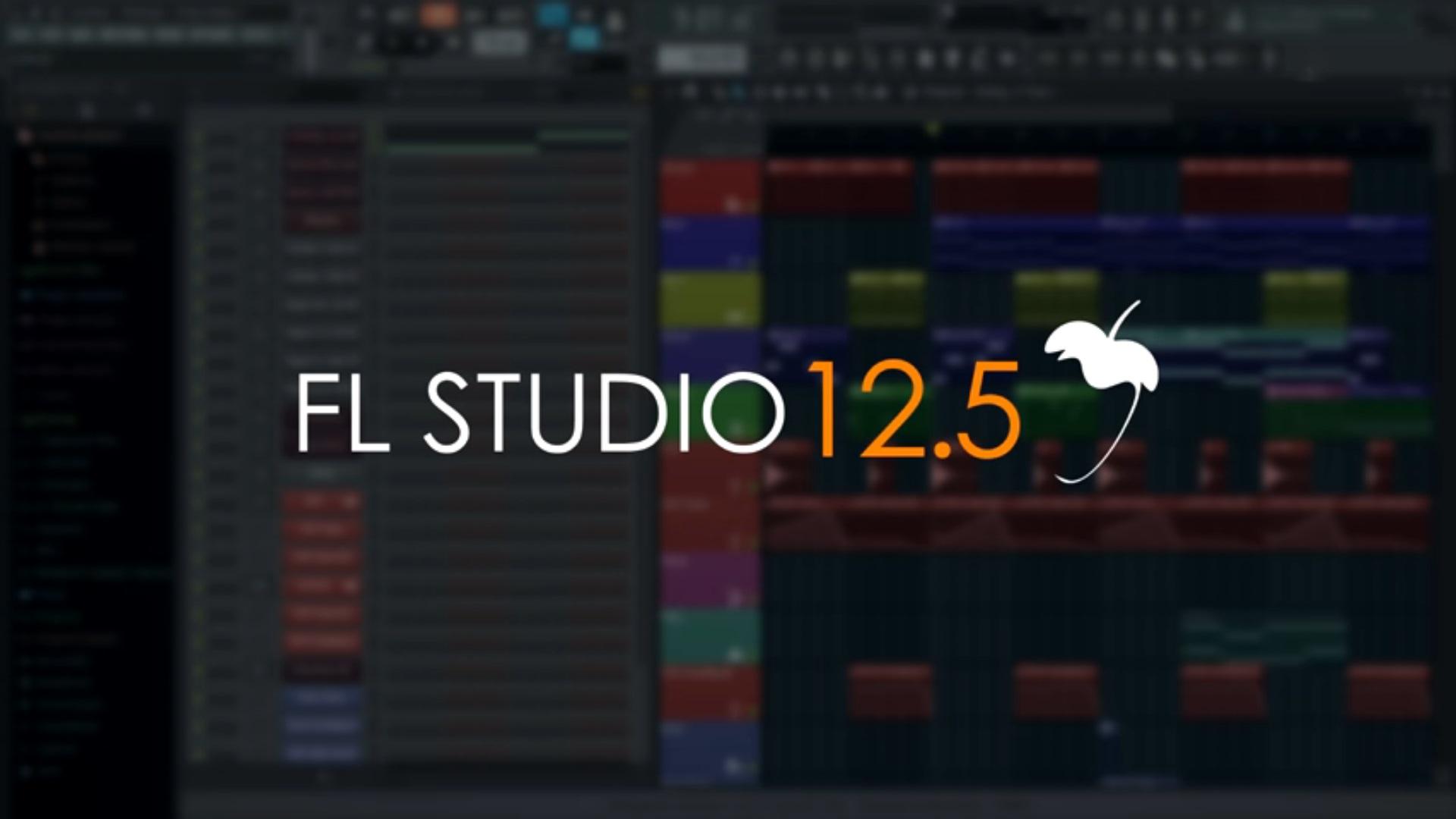 crack fl studio 12.5 chomikuj